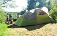 camping de Besancon